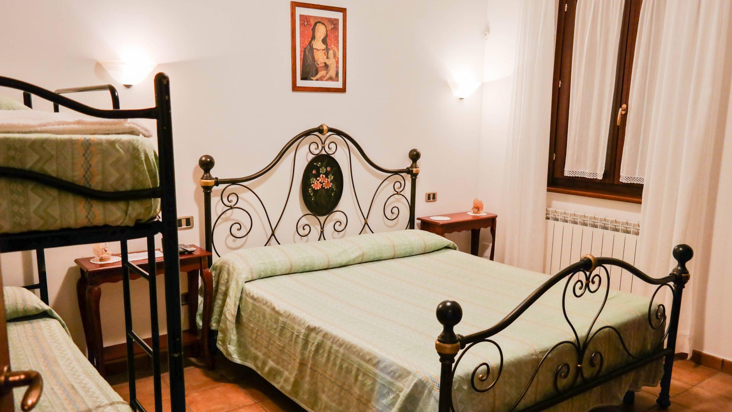 Castrum nr. 2 slaapkamer