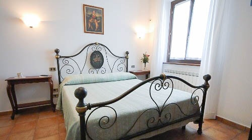 Castrum nr. 5 slaapkamer