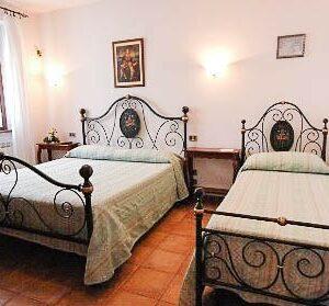 Castrum nr. 4 slaapkamer