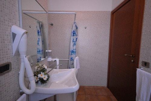 Castrum nr. 3 badkamer
