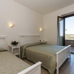 Castrum nr. 11 slaapkamer