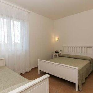 Castrum nr. 8 slaapkamer