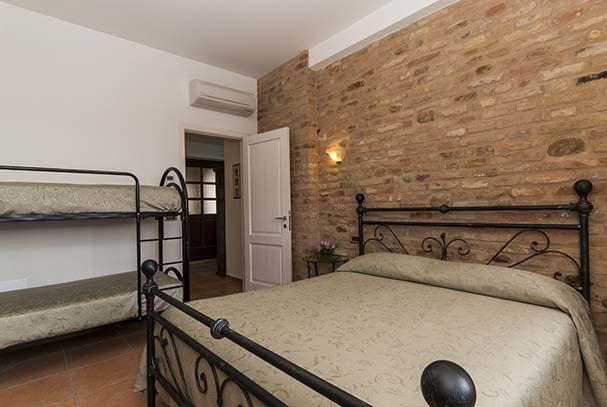 Castrum nr. 6 slaapkamer
