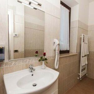 Castrum nr. 8 badkamer