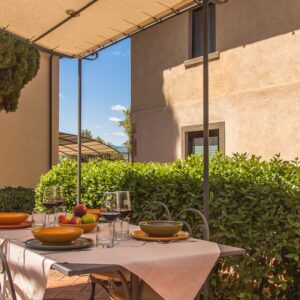 Borgo Iesolana Toscana Belvedere
