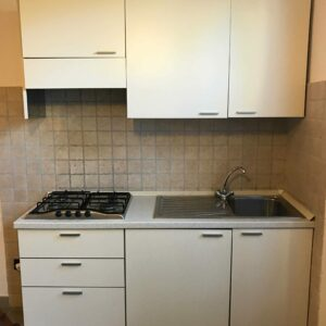 Acqua kitchenette