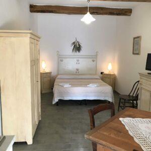 Aria slaapkamer