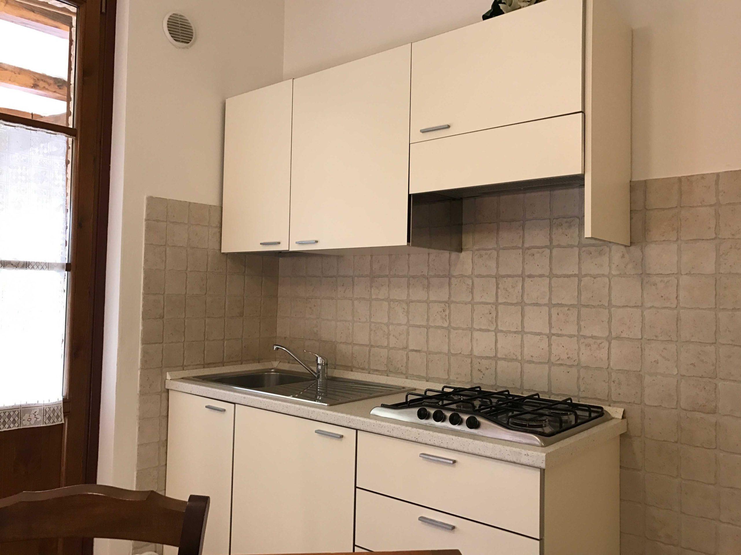 Aria kitchenette