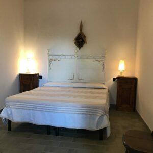 Fuoco slaapkamer