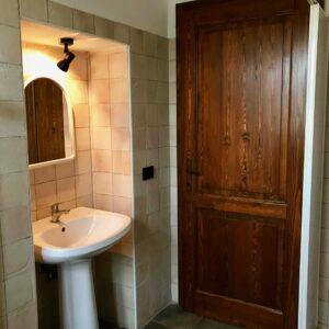 Belvedere badkamer