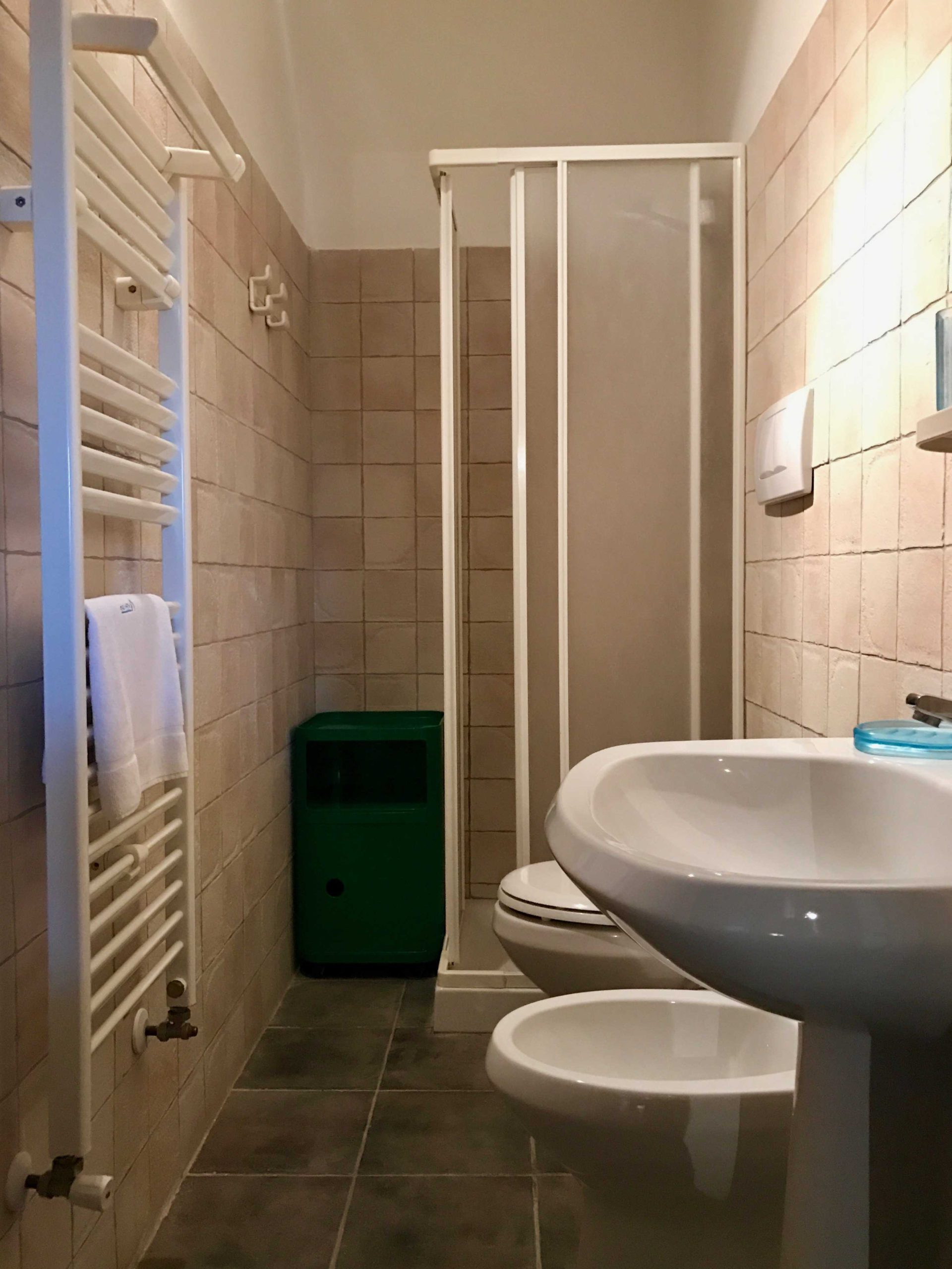 Ciliegi badkamer