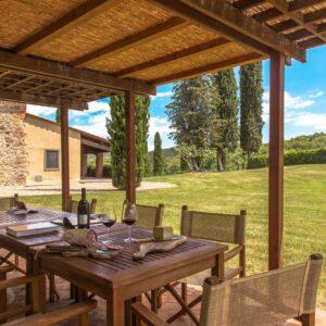 Borgo Iesolana Toscana Fattore
