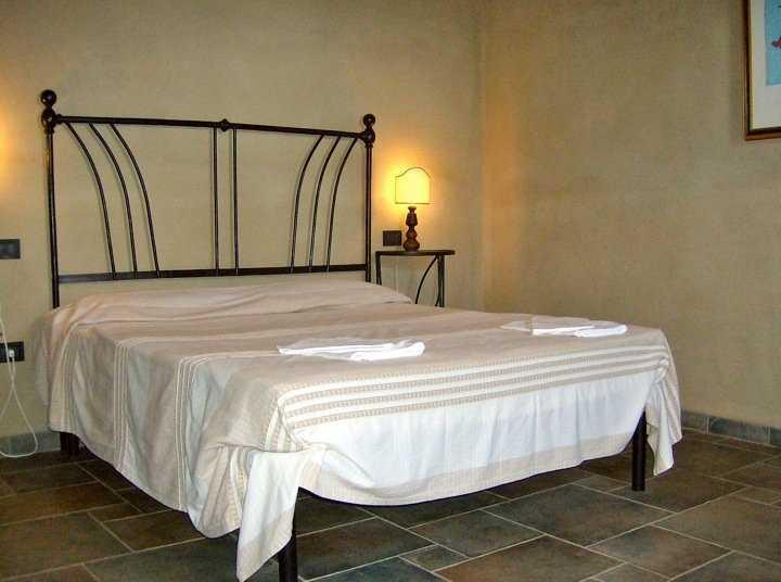 Giogo slaapkamer