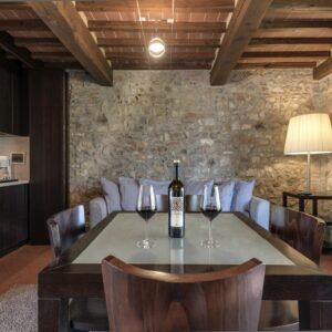 Borgo Iesolana Toscana Legnaia