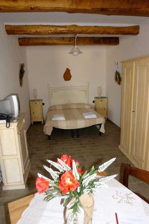 Terra slaapkamer