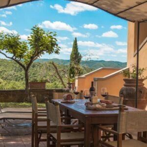 Borgo Iesolana Toscana Lecci
