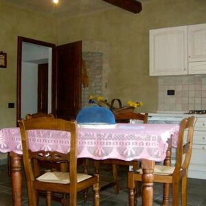 Belvedere kitchenette