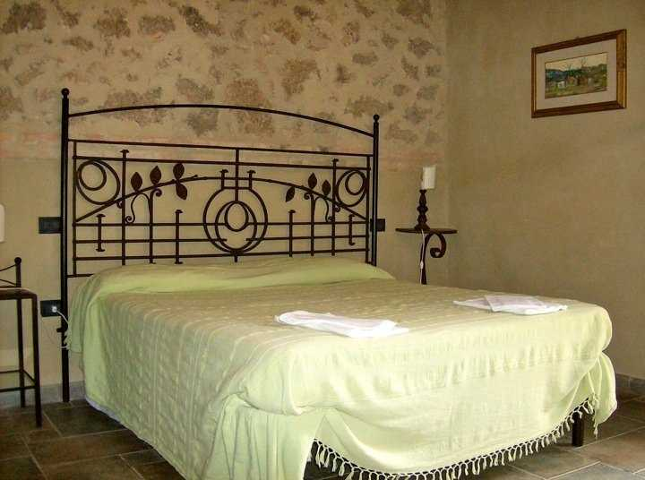 Belvedere slaapkamer