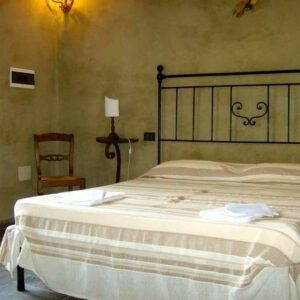 Stalla slaapkamer
