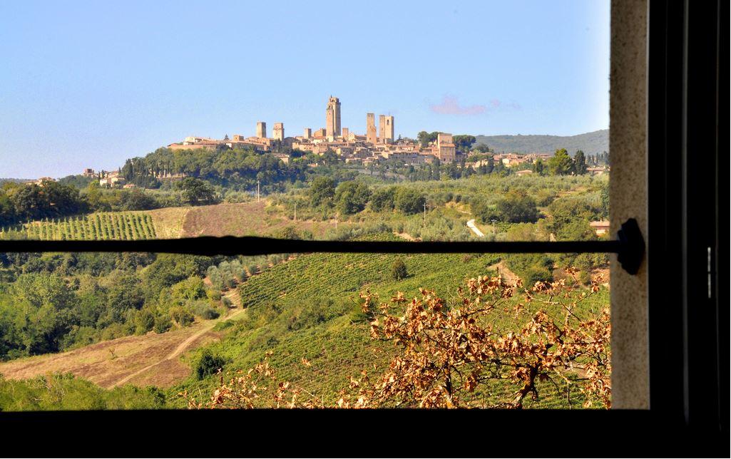 La Lucciolaia Toscana Salvia