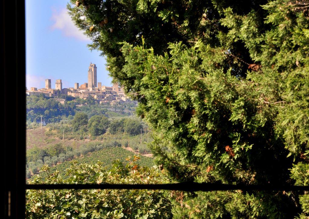 La Lucciolaia Toscana Senape