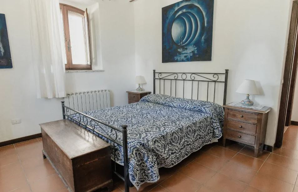 Casali del Toppolo Umbria Leccino