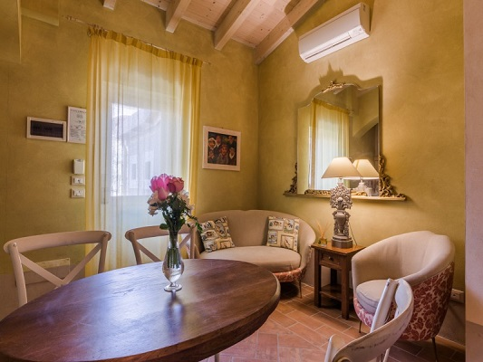 Country Resort Guadalupe Toscana Country Plus Suite F11