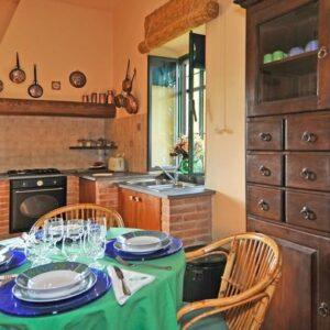 Il Bottaccino Toscana La Pergola
