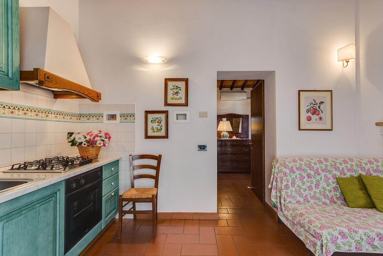 Antico Borgo san Lorenzo Toscana Albicocco