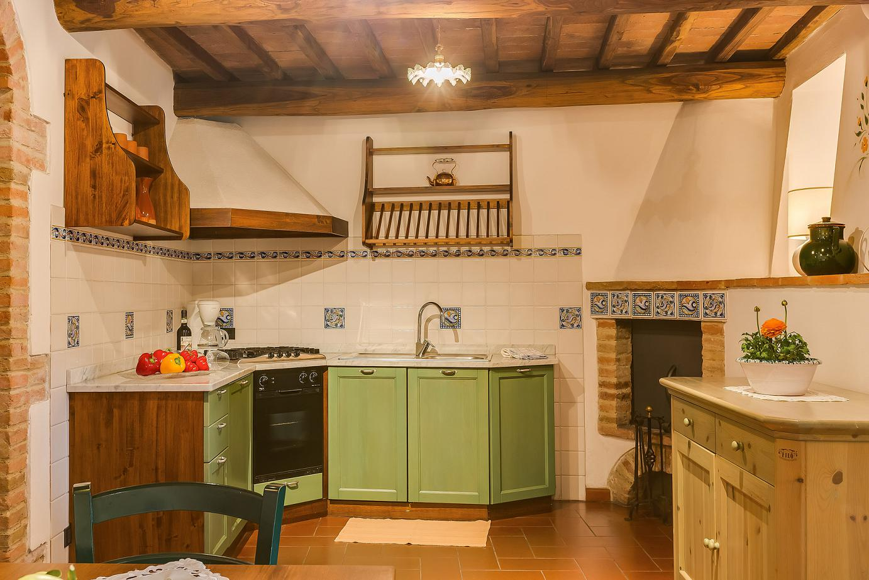 Antico Borgo san Lorenzo Toscana Alloro