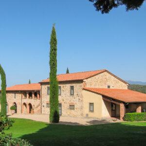 Borgo Iesolana Toscana