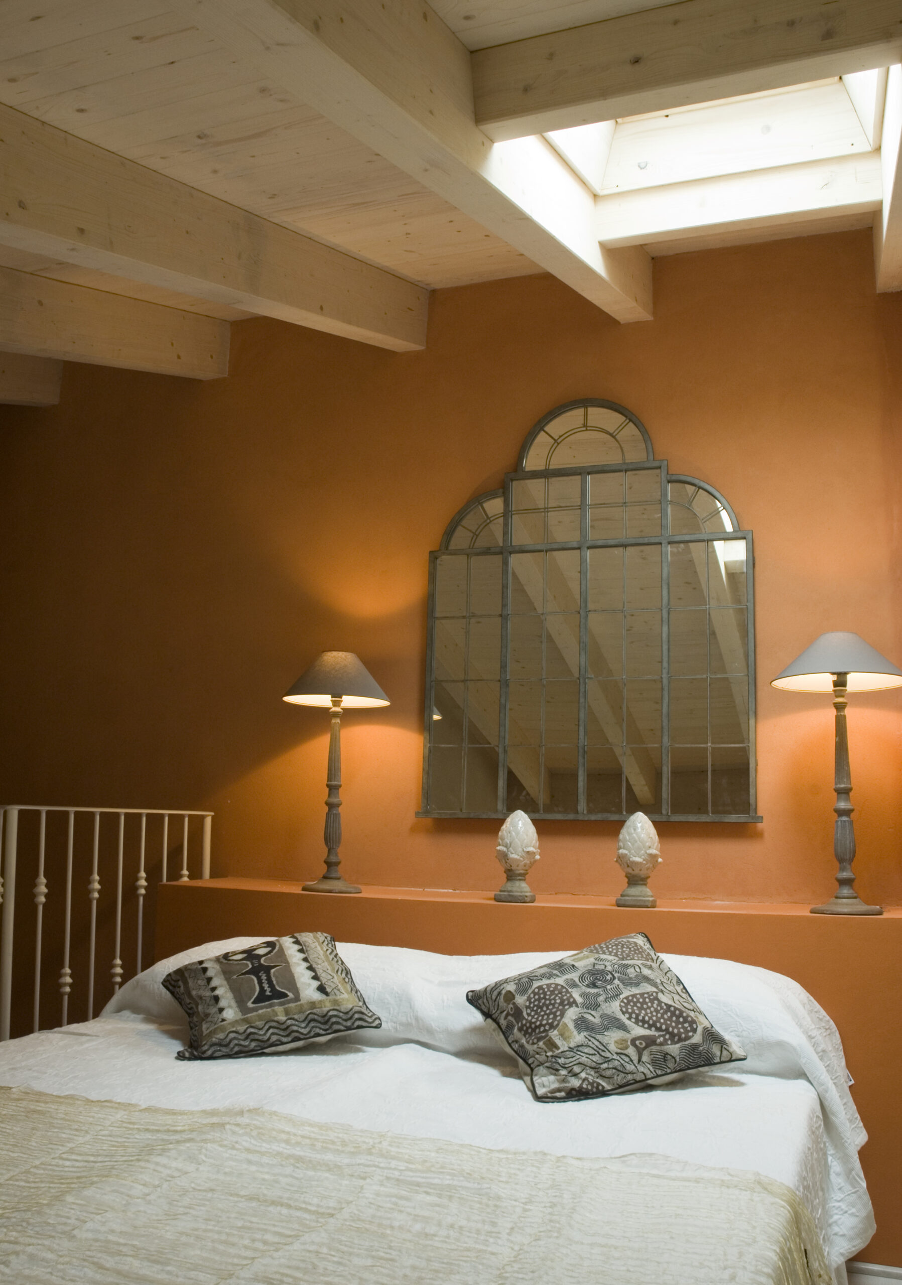 Country Resort Guadalupe Toscana Country Suite F5