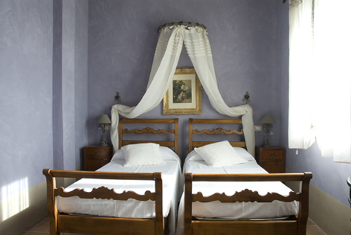 Country Resort Guadalupe Toscana Country Suite F6