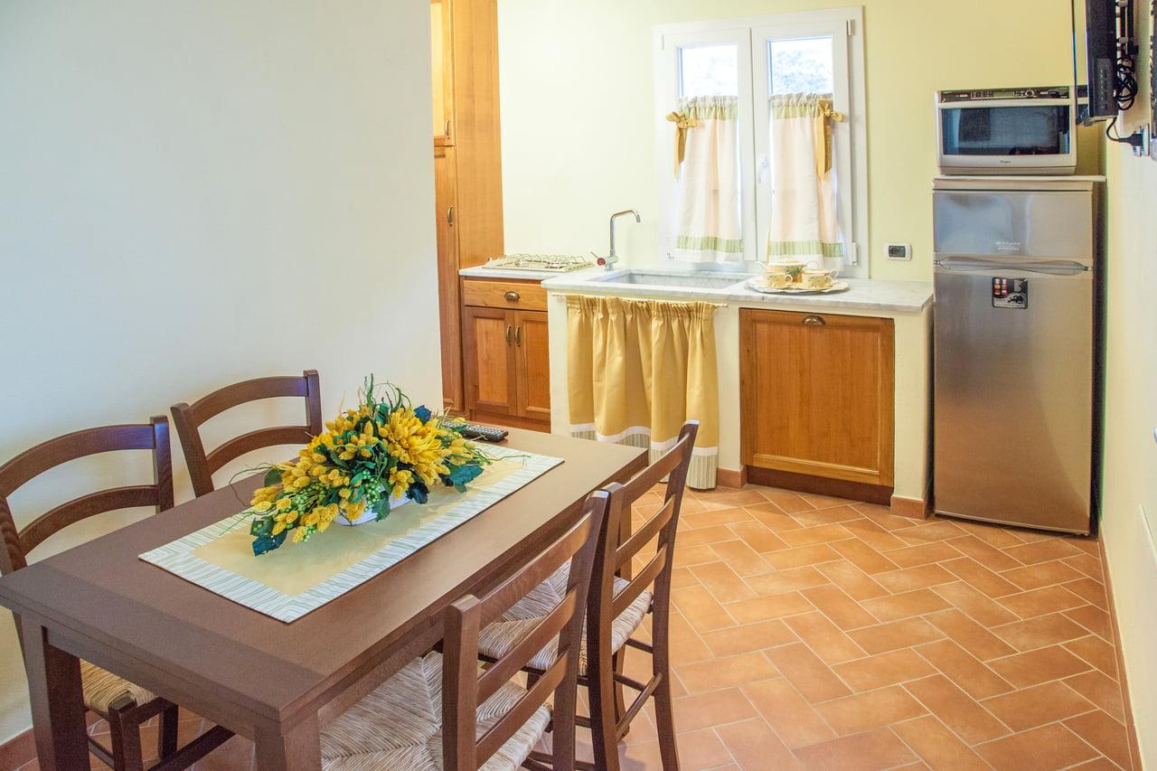 Agriturismo Musso Liguria Casa Ginestra