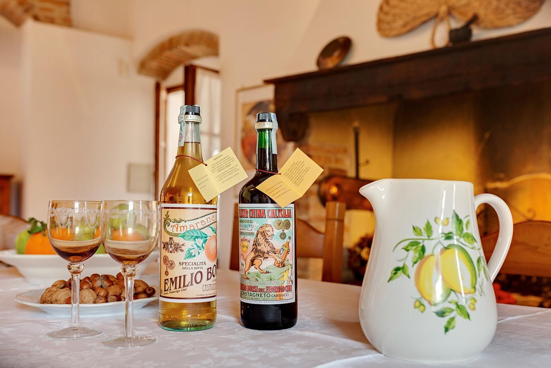 Antico Borgo san Lorenzo Toscana Cipresso