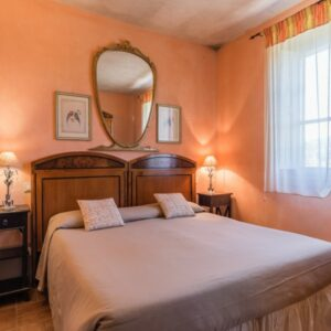 Country Resort Guadalupe Toscana Country junior Suite F1