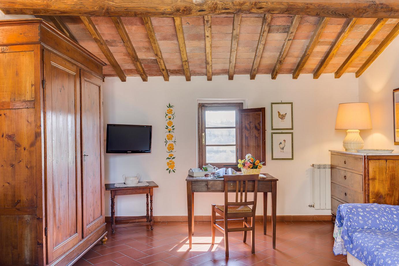 Antico Borgo san Lorenzo Toscana Fico