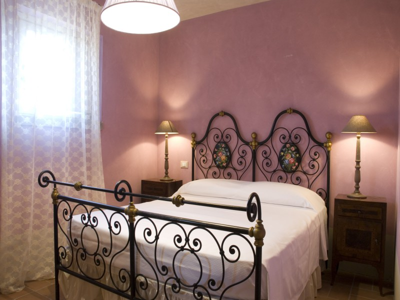 Country Resort Guadalupe Toscana Country junior Suite F8