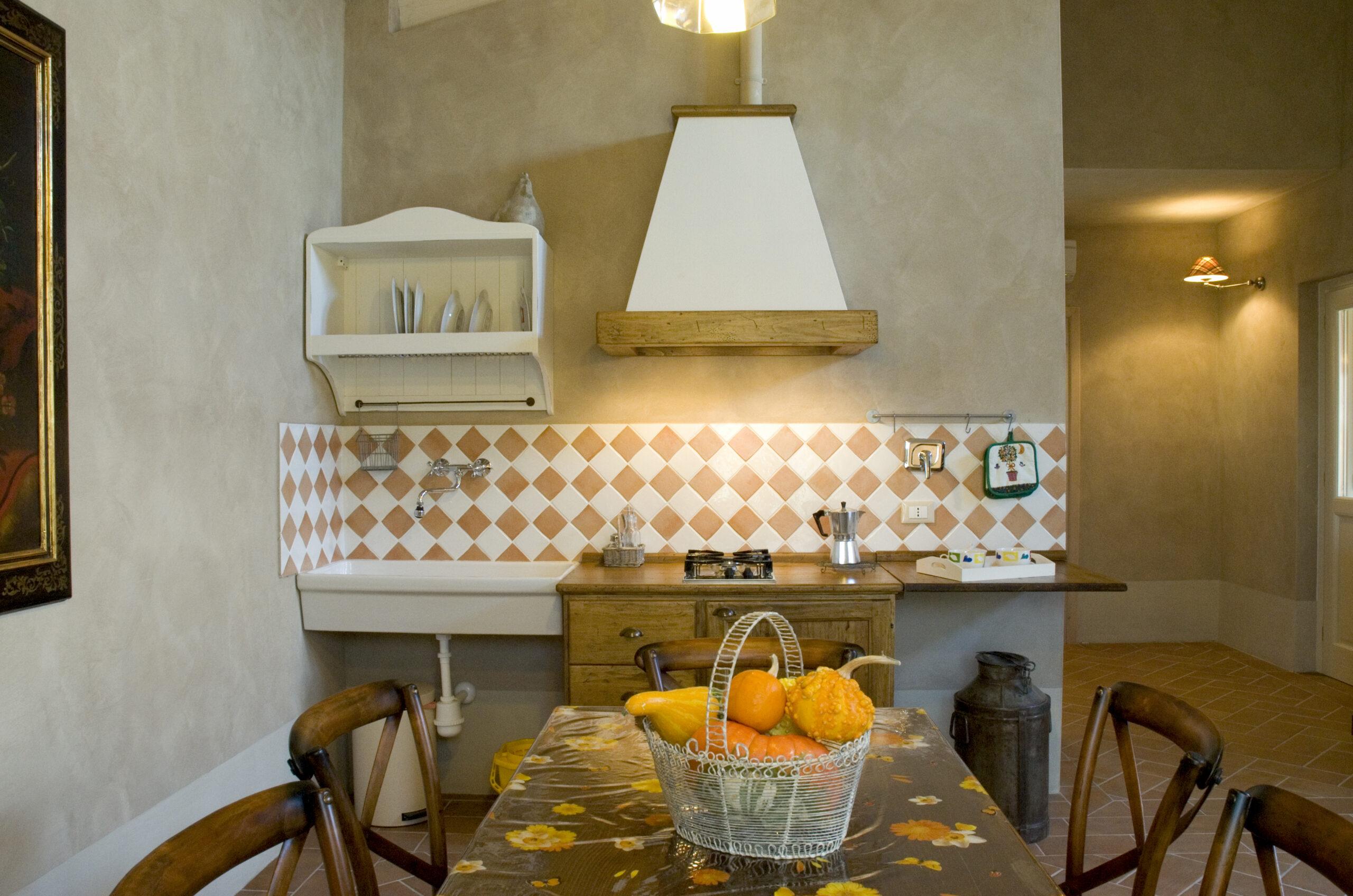 Country Resort Guadalupe Toscana La Residenza Arancio G2