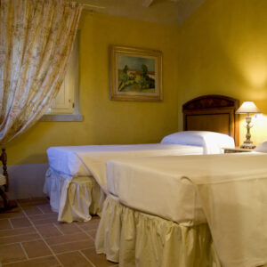 Country Resort Guadalupe Toscana La Residenza Gialla + G4