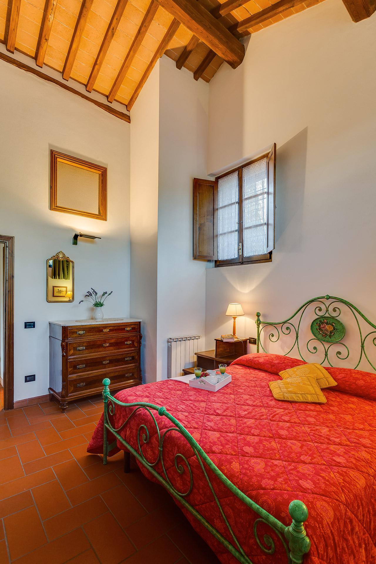 Antico Borgo san Lorenzo Toscana Ginestra