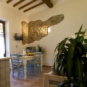 Il Bottaccio Toscana Ginestrino