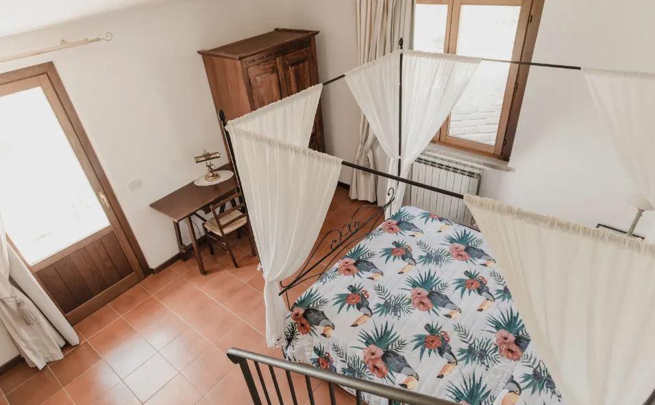Casali del Toppolo Umbria San Felice