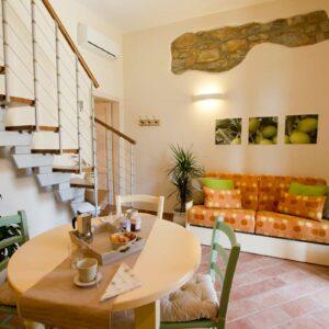 Il Bottaccio Toscana Pendolino