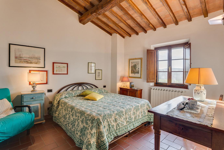 Antico Borgo san Lorenzo Toscana Rosa Bianca