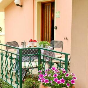 Agriturismo Musso Liguria Casa Rosmarino