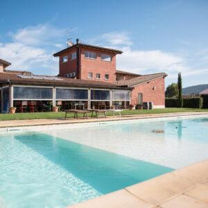 Guadalupe Toscane Resort