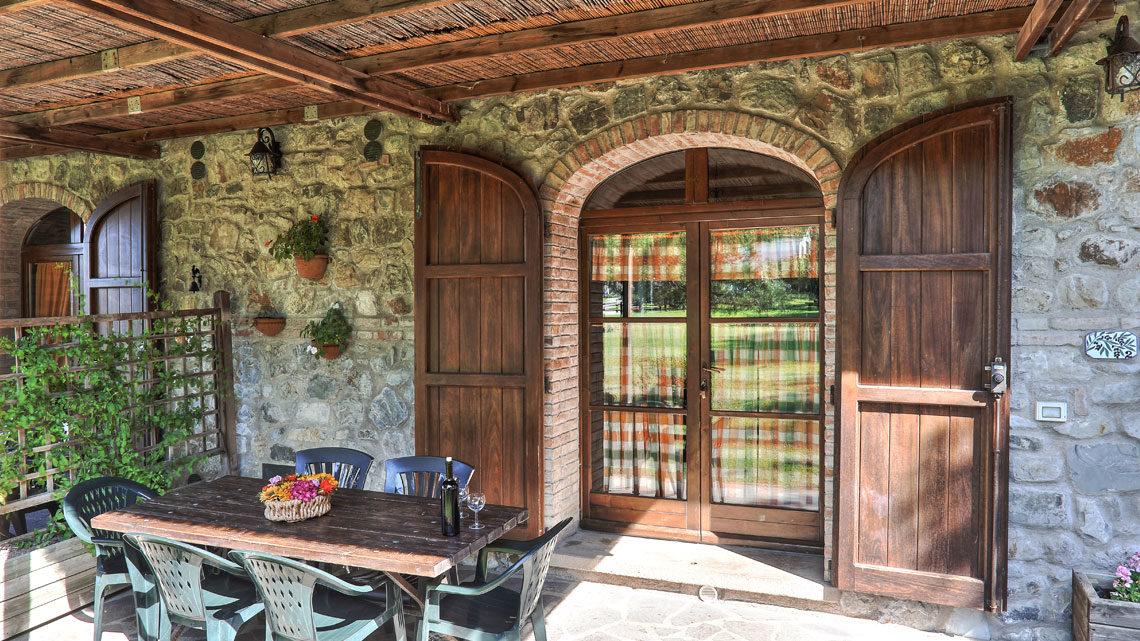 Le Selvole Toscana Olive