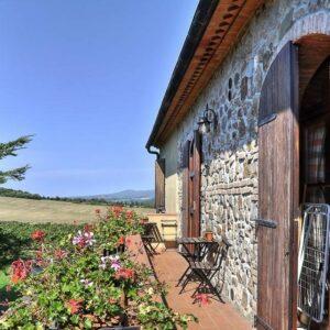 Le Selvole Toscana Uva