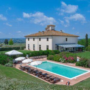 Villa Michelangioli